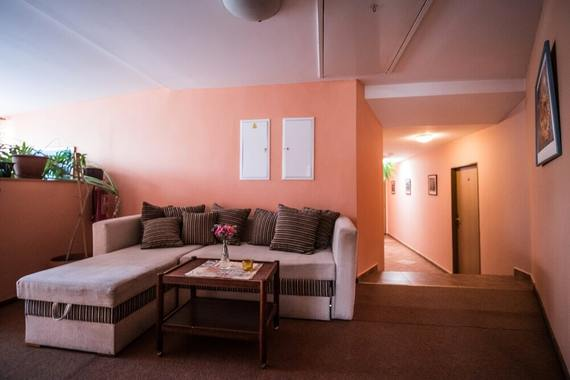 Hotel Holzbecher foto 10