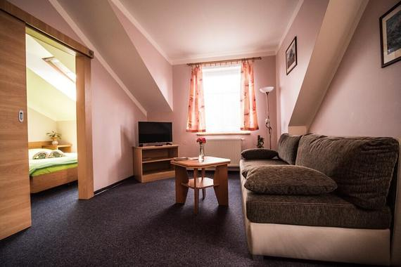 Hotel Holzbecher foto 4