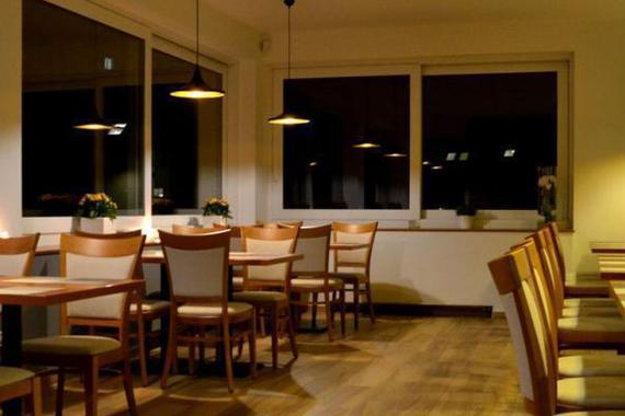BERGAMO Restaurant Penzion foto 4