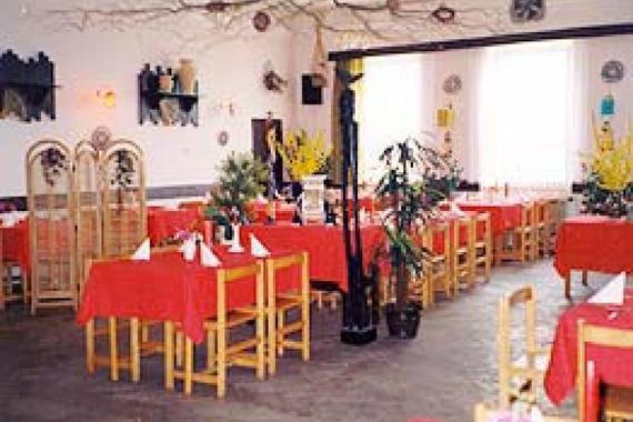 Penzion U Novotnů foto 3