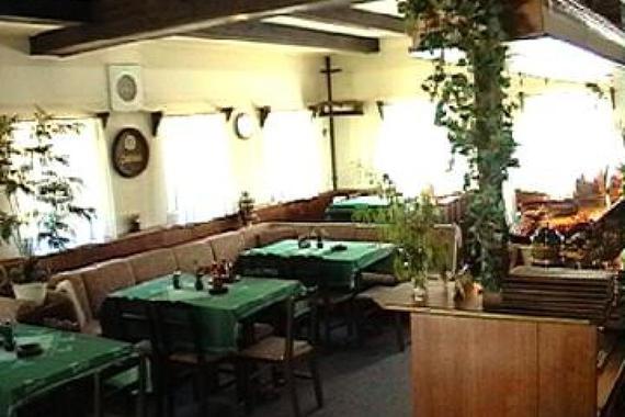 restaurace pro 50 osob