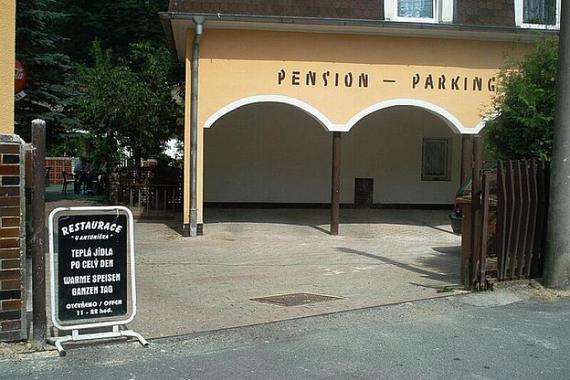 Penzion U Antoníčkova pramene foto 5