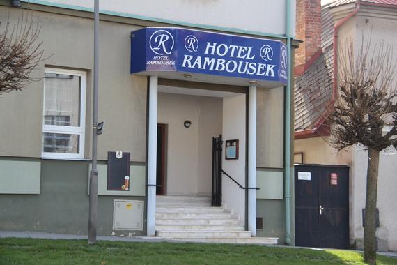Hotel Rambousek foto 3