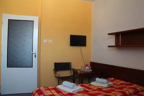 Hotel Rambousek foto 5
