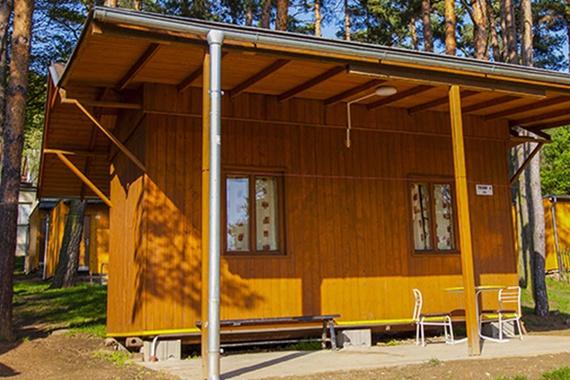 Camp Pláž - Vranovská přehrada, s.r.o. foto 1