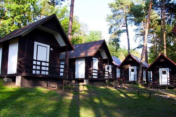 Camp Pláž - Vranovská přehrada, s.r.o. foto 6