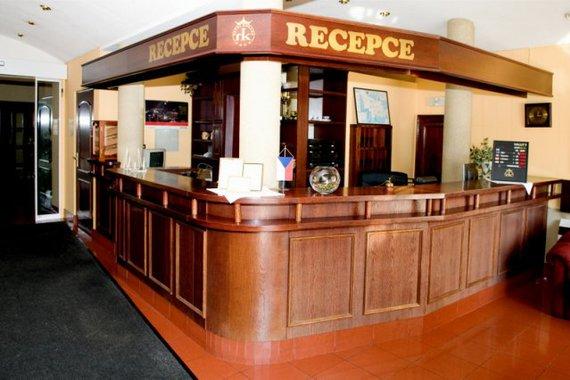 Hotel Bravo foto 4