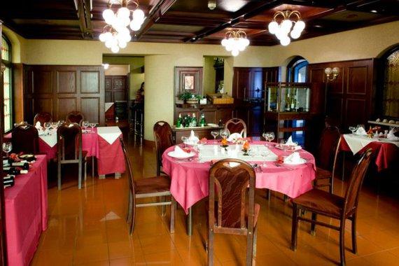 Hotel Bravo foto 10