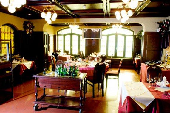Hotel Bravo foto 11