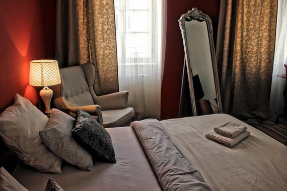 Hotel Telč foto 14