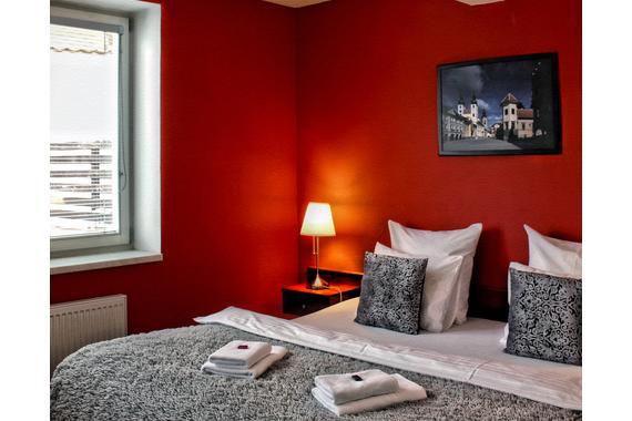 Hotel Telč foto 16