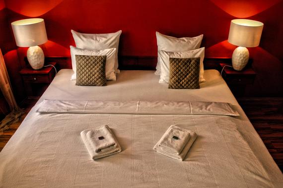 Hotel Telč foto 18