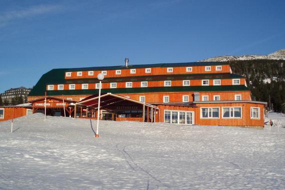 Hotel Špindlerova Bouda foto 3