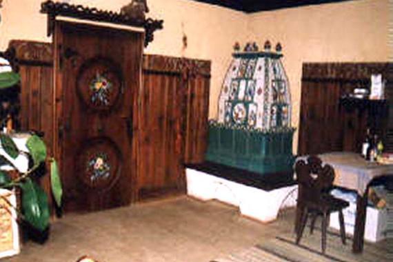 Penzion Selský dvůr foto 13