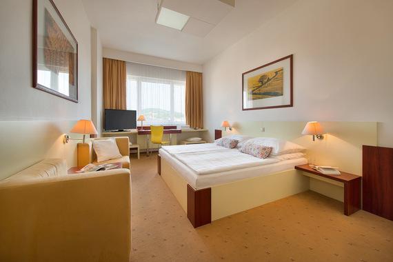 BEST WESTERN Hotel Grand foto 3