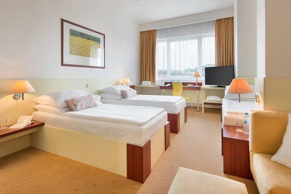 BEST WESTERN Hotel Grand foto 5