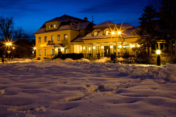 Hotel Buchlovice foto 1