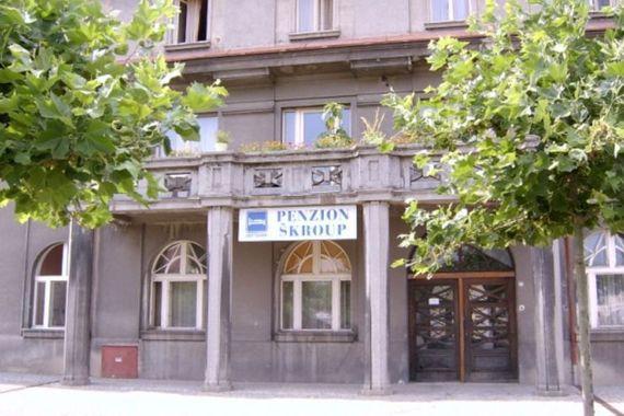 Penzion Škroup foto 1