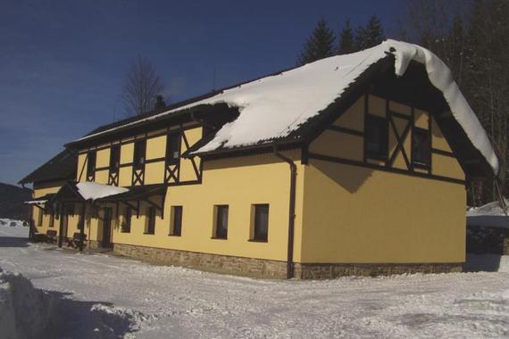 Penzion Chlustov foto 2