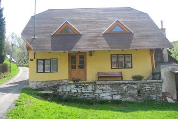 Ubytování v Orlických horách foto 1
