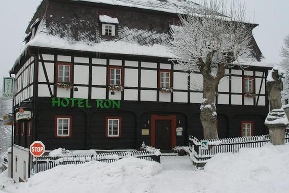 Hotel RON foto 5