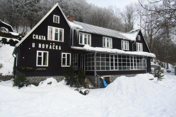 Chata U Nováčka foto 1