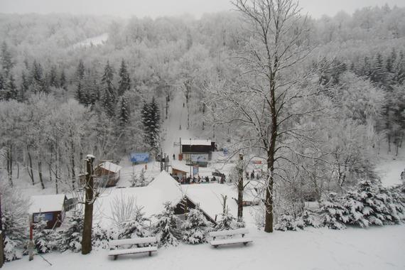 Chata U Nováčka foto 7