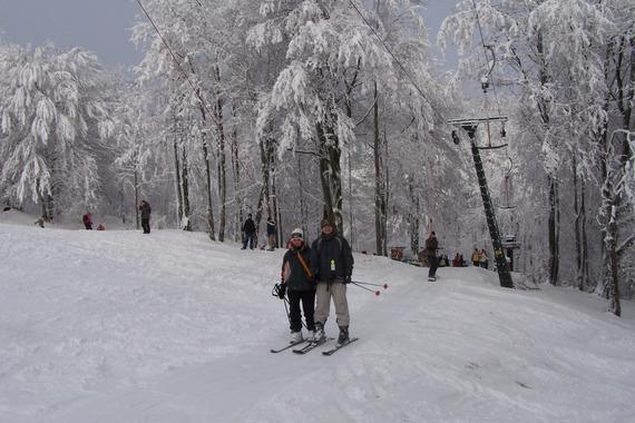 Chata U Nováčka foto 8