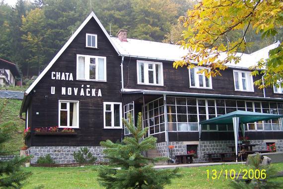 Chata U Nováčka foto 15