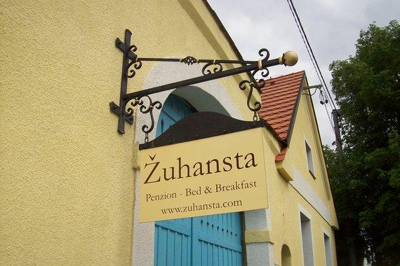 Penzion Žuhansta foto 1