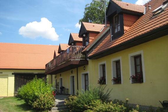 Penzion Žuhansta foto 3