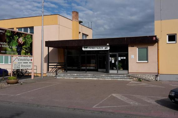 Penzion PATRIA Kobylí foto 24
