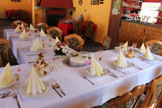 Penzion a restaurace u Růže foto 5