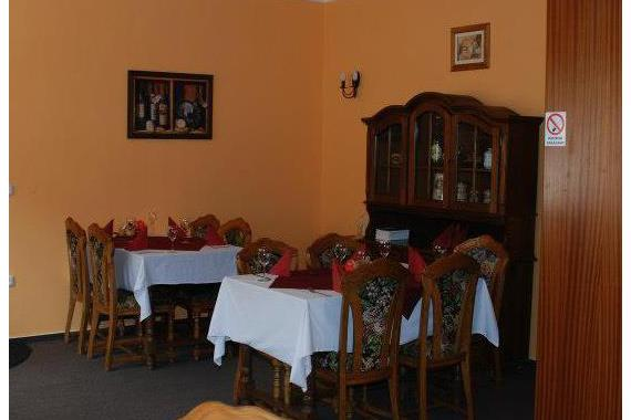 Penzion a restaurace u Růže foto 9