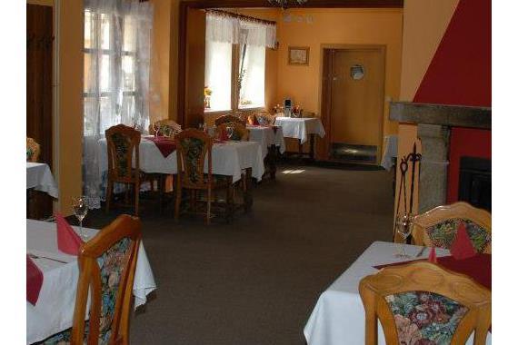 Penzion a restaurace u Růže foto 8