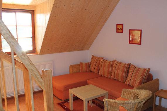 Ubytování ve Slavonicích foto 12