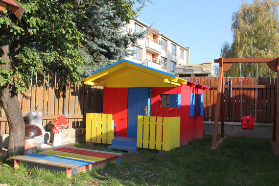 Ubytování ve Slavonicích foto 14