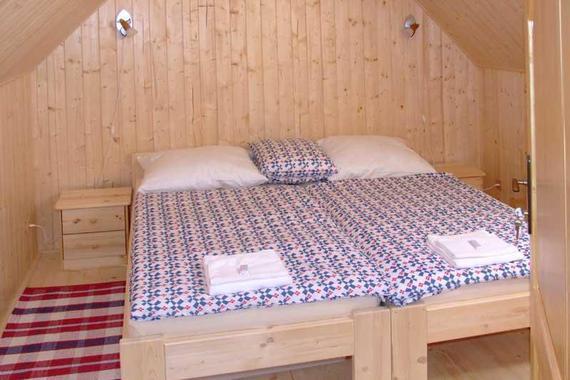 Ubytování ve Slavonicích foto 8