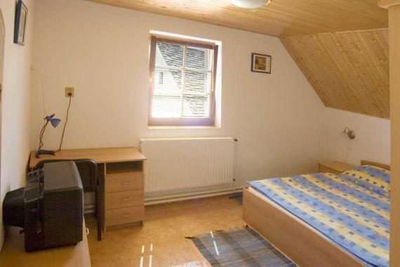 Ubytování ve Slavonicích foto 5