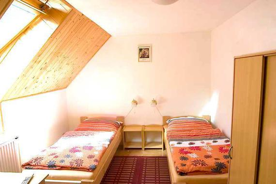Ubytování ve Slavonicích foto 6