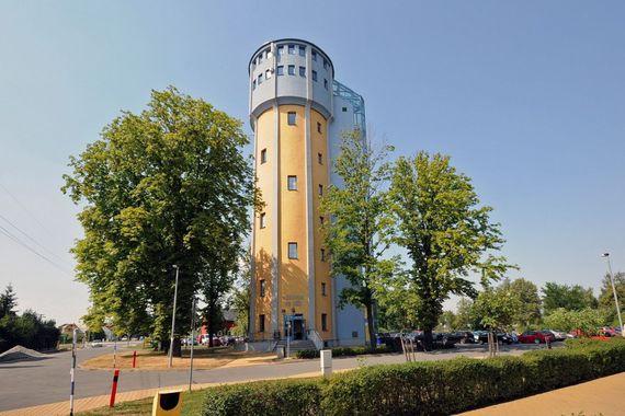 Penzion Ve Věži foto 1