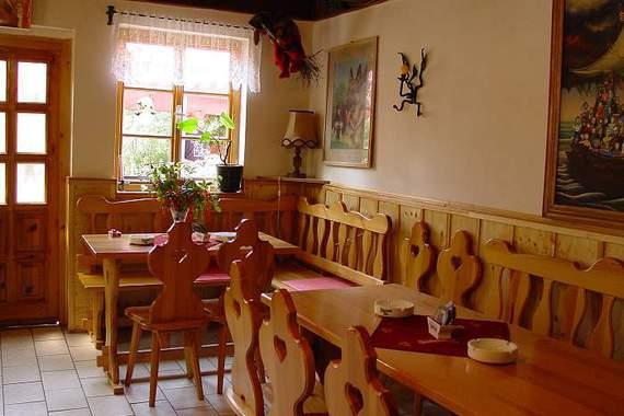 Jiří Ráček - Restaurace U Stodoly foto 3