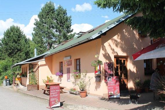 Jiří Ráček - Restaurace U Stodoly foto 2
