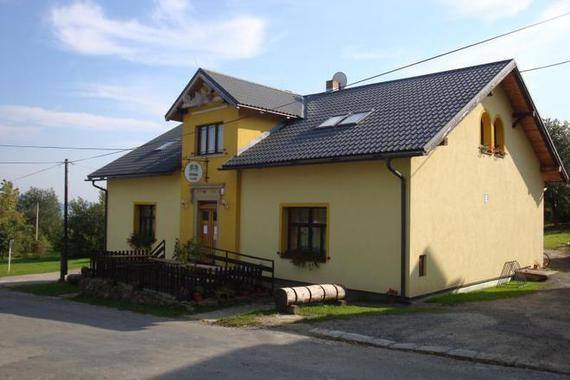 Ubytovací a rekreační komplex Heroltická foto 2