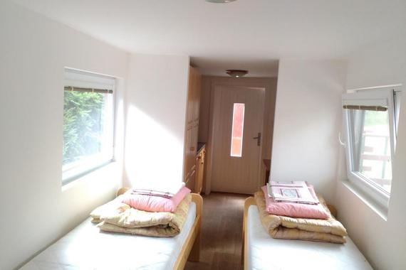 Ubytovací a rekreační komplex Heroltická foto 4