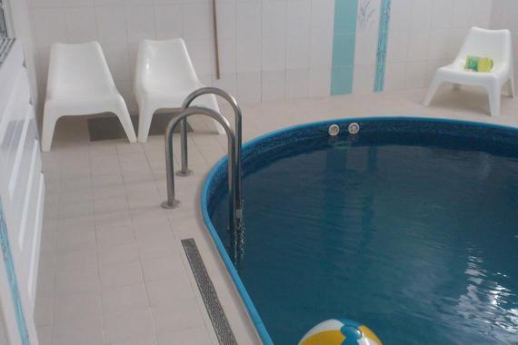 Ubytovací a rekreační komplex Heroltická foto 7