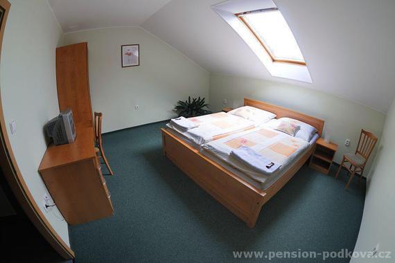 Pension Podkova foto 11