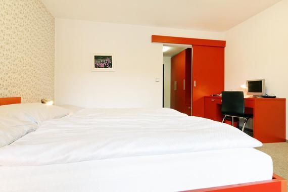 Hotel U Tří volů foto 8