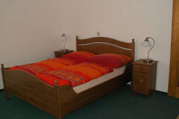 Apartma Střední 1500Kč