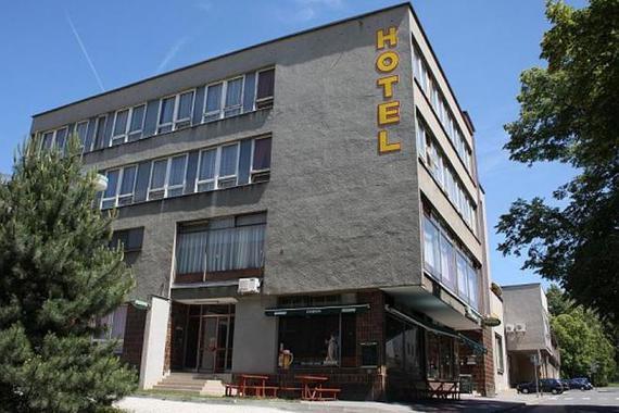 Hotel Stadion foto 1
